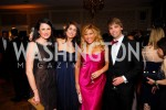 Washington Life | With Austen Shearer, Laura Simmons, and Zach Caldwell at Capital City Ball 2010
