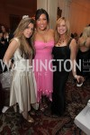 Washington Life | Christina Puig and Jaime Sarrantonio at Capital City Ball 2009