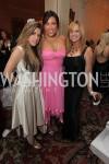 Washington Life | Christina Puig and Jaime Sarrantonio at Capital City Ball 2009