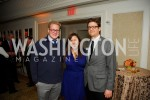 Washington Life | Celebrating Ronald Reagan's Birthday with MPAA